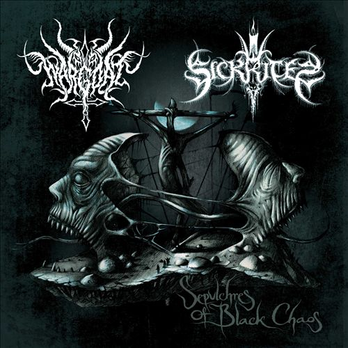 Sepulchres of Black Chaos