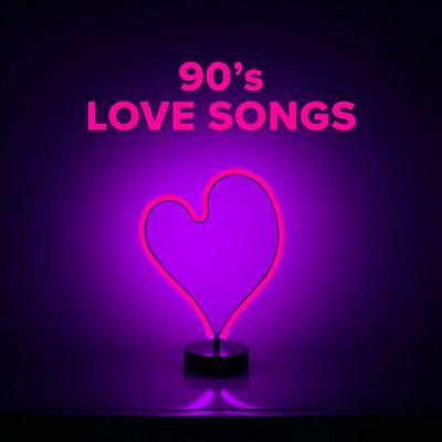 90's Love Songs [Universal]