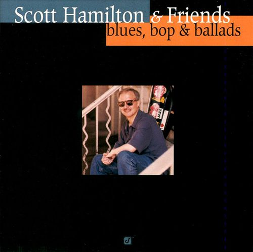Blues Bop & Ballads