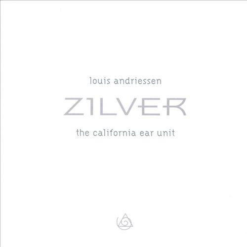 Louis Andriessen: Zilver