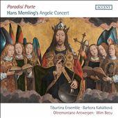 Paradisi Porte: Hans Memling's Angelic Concert
