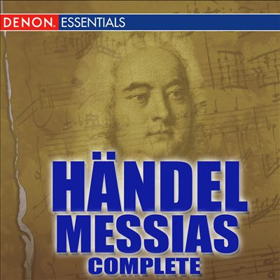 Handel: Messias