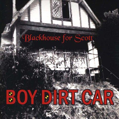 Blackhouse For Scott