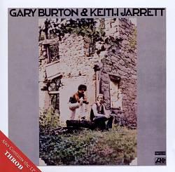 Gary Burton & Keith Jarrett/Throb