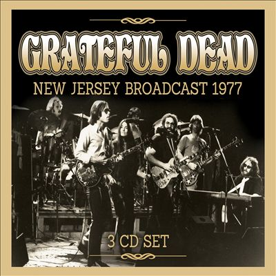 New Jersey Broadcast 1977