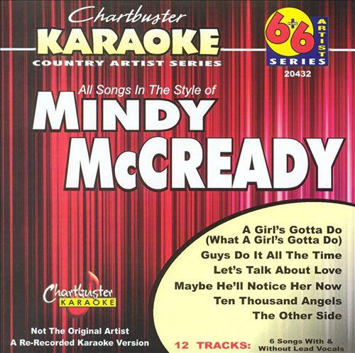Mindy McCready, Vol. 1