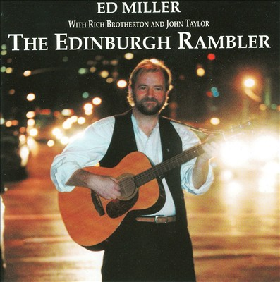 The Edinburgh Rambler