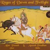 Ragas of Dawn & Twilight