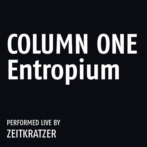 Column One: Entropium