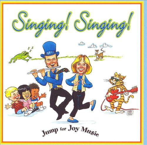 Singing! Singing!