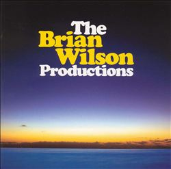 Brian Wilson Productions: New Edition