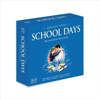 Greatest Ever School Days