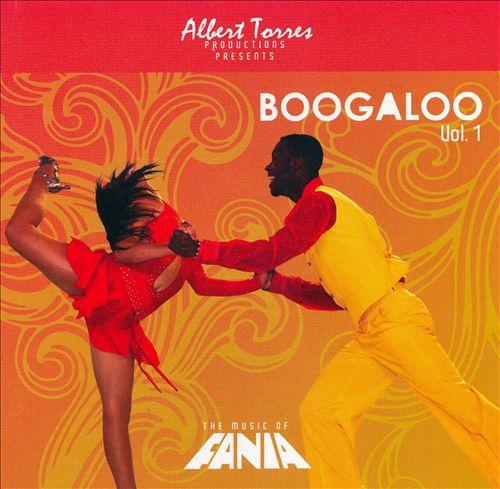 Boogaloo, Vol. 1