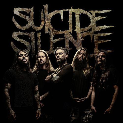 Suicide Silence [2017]