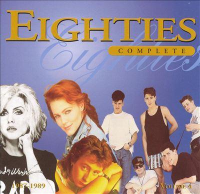 Eighties Complete, Vol. 4