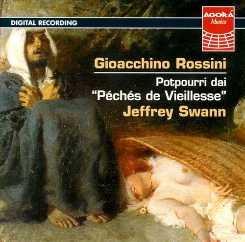 Rossini: Péchés de Vieillesse