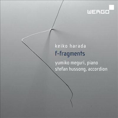 Keiko Harada: F-Fragments