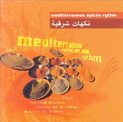 Classics: Mediterranean Spices