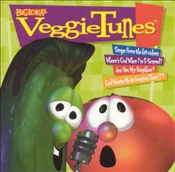 VeggieTales: Veggie Tunes