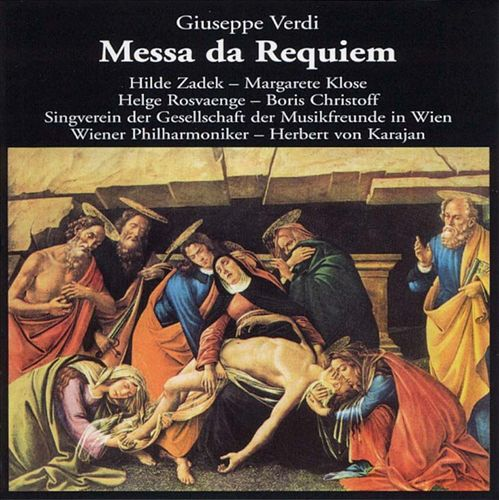 Verdi: Messa da Requiem [1949]