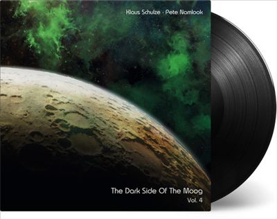 The Dark Side of the Moog, Vol. 4: Three Pipers at the Gates of Dawn
