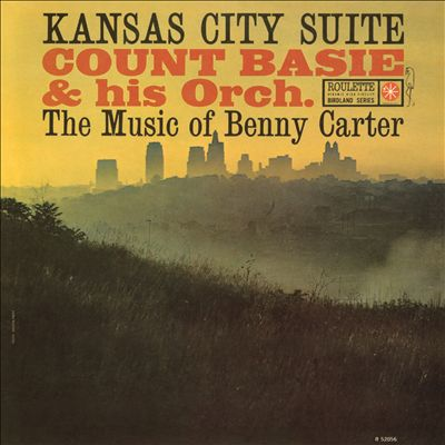 Kansas City Suite: The Music of Benny Carter
