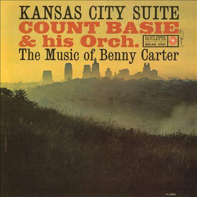 Kansas City Suite: The Music of Benny Carter