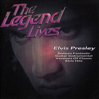 The Legend Lives: Elvis Presley