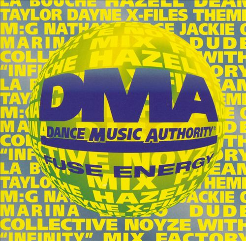 Dance Music Authority: Fuse Energy