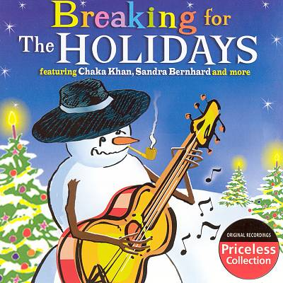Breaking for the Holidays [Collectables]