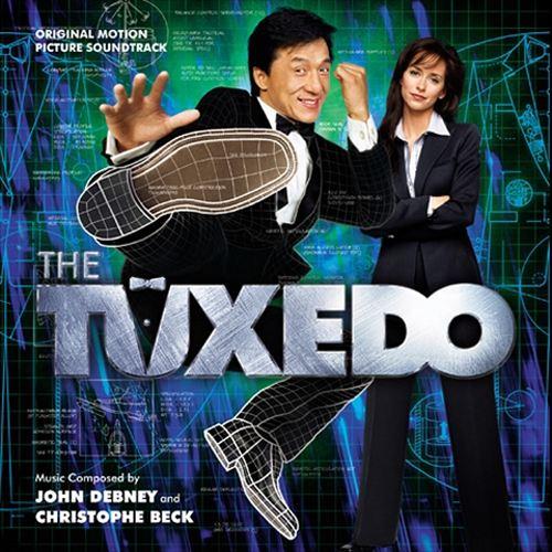 The Tuxedo [Original Motion Picture Soundtrack]