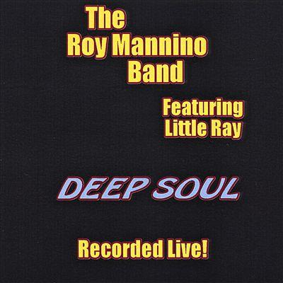 Deep Soul Recorded Live