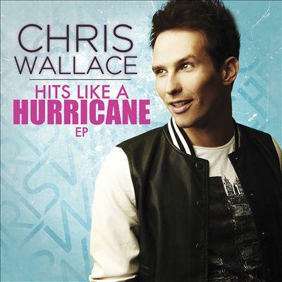 Hits Like a Hurricane