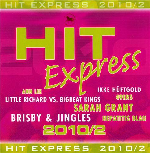 Hit Express 2010, Vol. 2