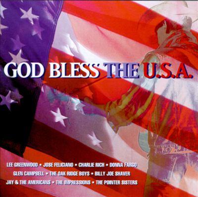 God Bless the U.S.A. [MCA]