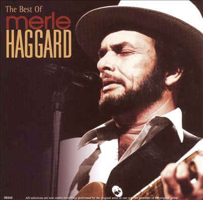 The Best of Merle Haggard, Vol. 2 [Platinum Disc]