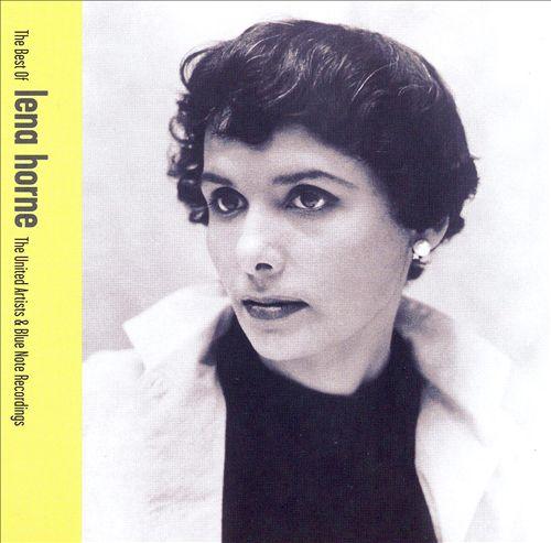 Best of Lena Horne [EMI Gold]