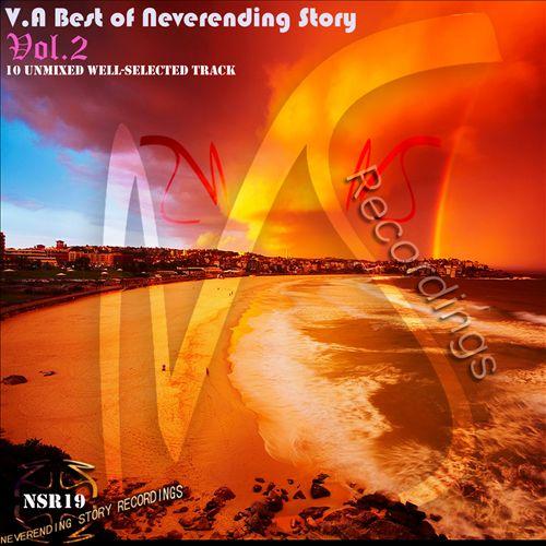 Best of Neverending Story, Vol. 2