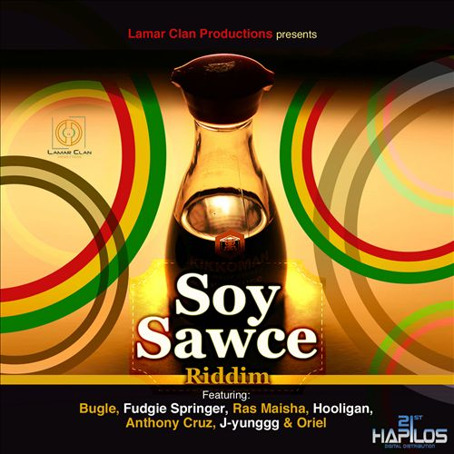 Soy Sawce Riddim