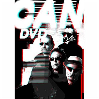 Can [DVD]
