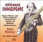 Organic Shakespeare