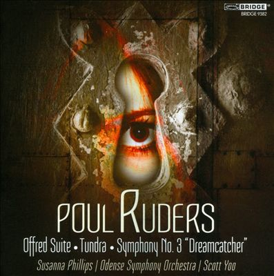 Poul Ruders, Vol. 8