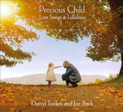 Precious Child: Love Songs & Lullabies