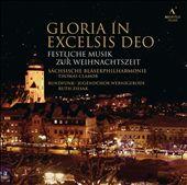 Gloria in Excelsis Deo: Festliche Musik zur Weihnachtszeit