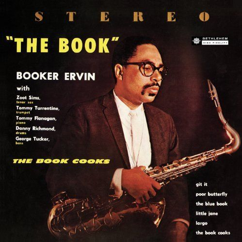 The Book Cooks [Single]