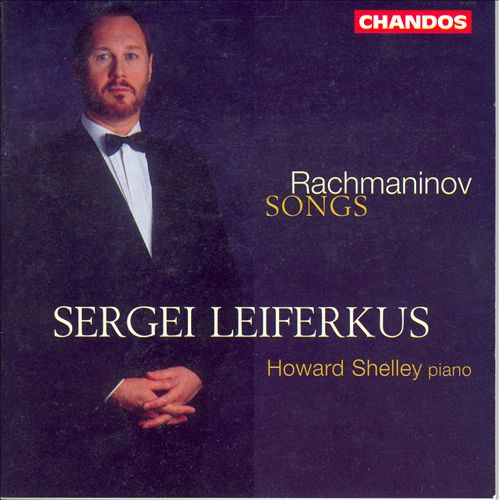 Rachmaninov: Songs