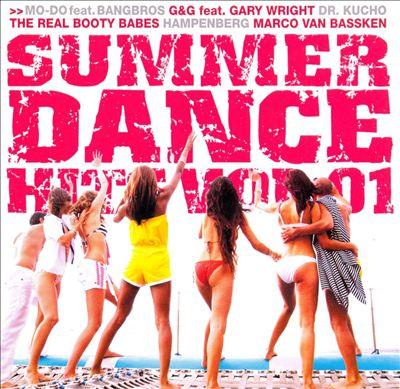 Summer Dance Hits, Vol. 1