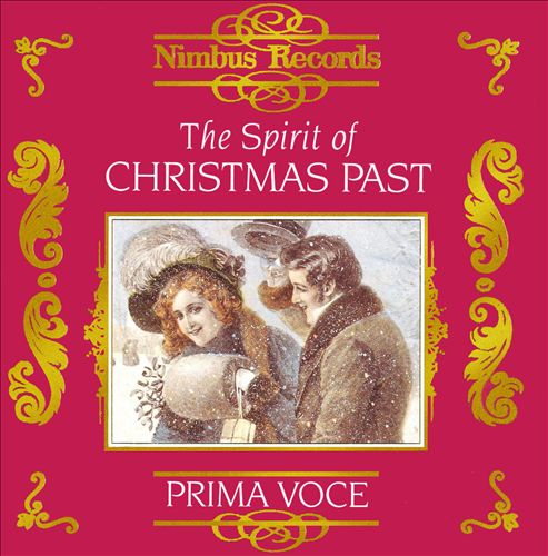 Spirit of Christmas Past [Nimbus]