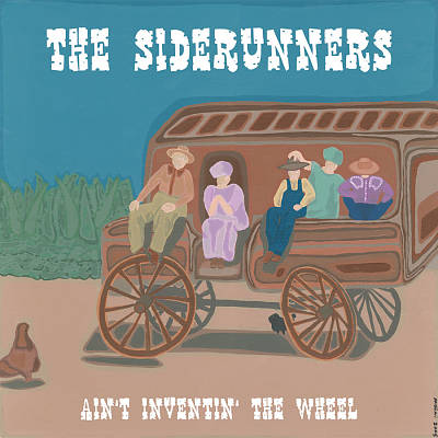 Ain't Inventin' the Wheel