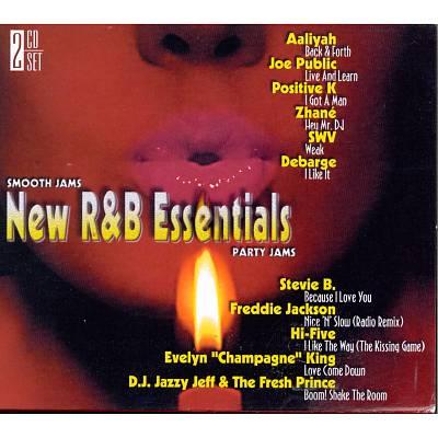 New R&B Essentials